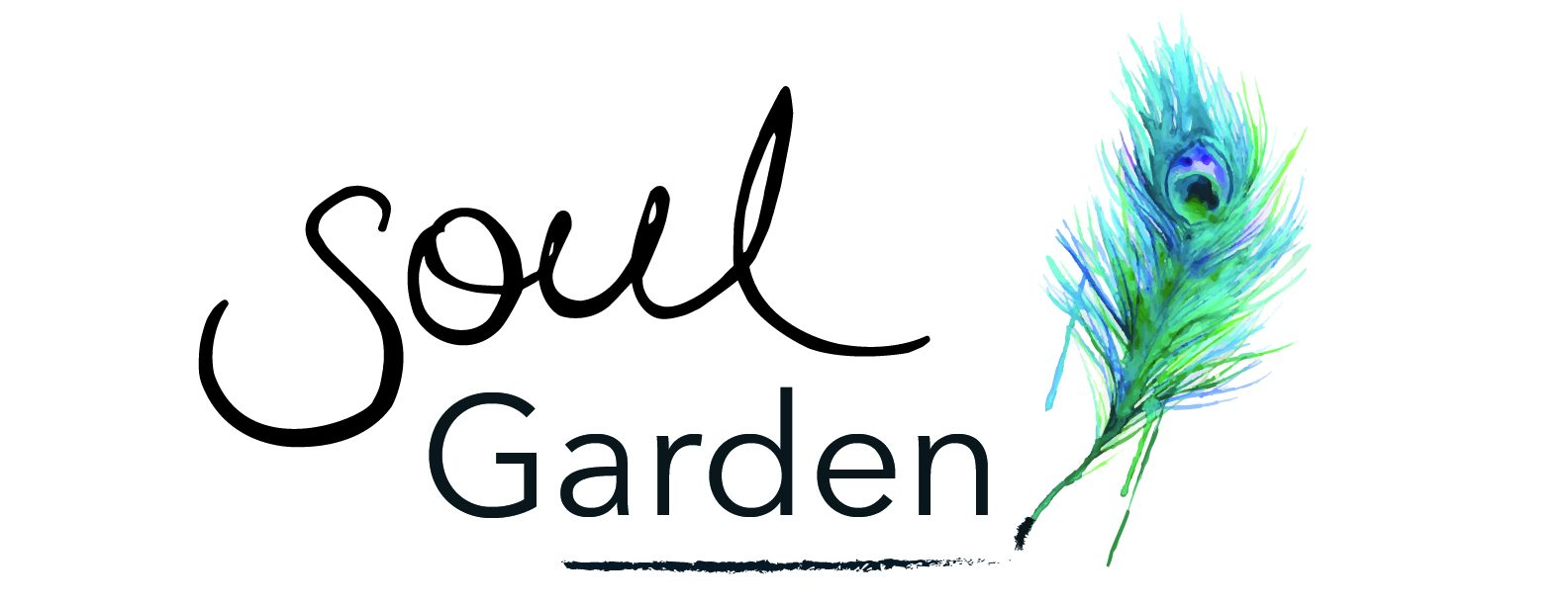 Because Souls Are Like Gardens